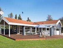Slagelse - Vacation House Stillinge Strand