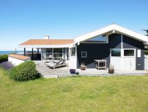 Slagelse - Vacation House Kelstrup Strand/Sjælland