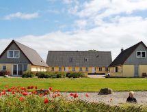 Faaborg - Ferienhaus Horne