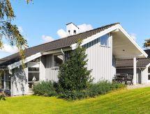 Faaborg - Maison de vacances Dyreborg