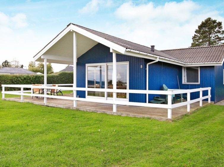 Holiday Home Horne
