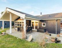 Korsør - Vacation House Frølunde Fed