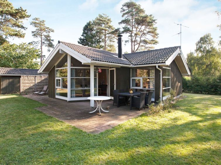 Holiday Home Bjerge Strand