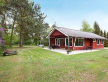 Gørlev - Vacation House Bjerge Sydstrand