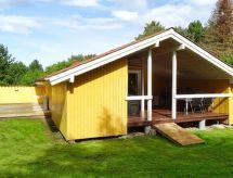 Tranekær - Dom wakacyjny Stoense