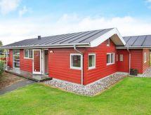 Tranekær - Maison de vacances Dageløkke
