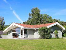 Tranekær - Maison de vacances Stoense
