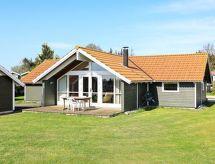 Bogø - Maison de vacances Bogø