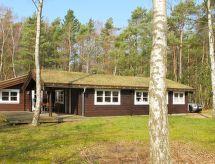 Stege - Vakantiehuis Ulvshale Skov