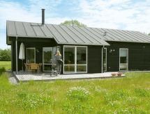 Stege - Holiday House Ulvshale