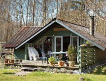 Stege - Ferienhaus Ulvshale Skov