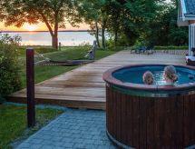 Holbæk - Maison de vacances Tuse Næs