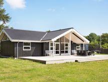 Holbæk - Casa de vacaciones Tuse Næs