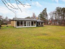 Själlands Odde - Ferienhaus Gniben