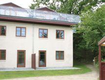 Dronningmölle - Ferienhaus Dronningmølle
