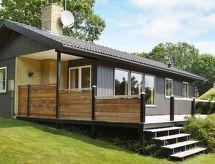 Gilleleje - Casa de férias Udsholt Strand
