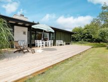 Gilleleje - Vacation House Udsholt Strand