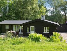 Hundested - Dom wakacyjny Lynæs