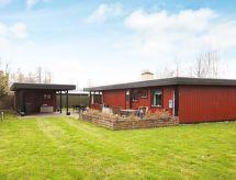 Store Fuglede - Vacation House Bjerge Nordstrand