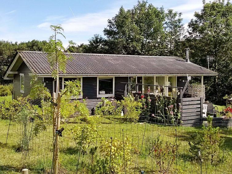 Ferie hjem Veddinge Bakker tæt restaurant og med opvaskemaskine