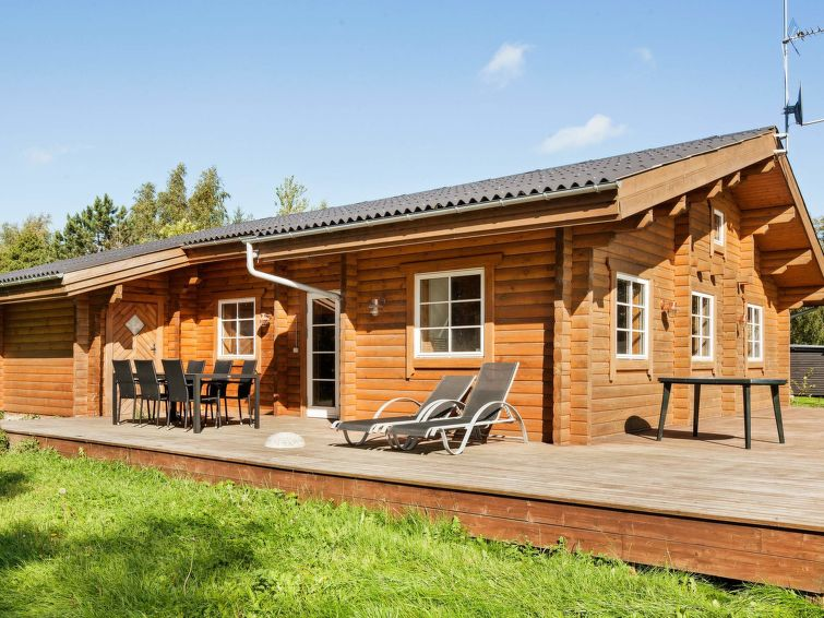 Holiday Home Ordrup
