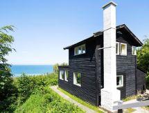 Asnæs - Maison de vacances Veddinge Bakker