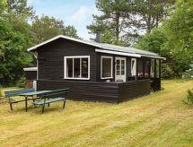 Asnæs - Maison de vacances Asnæs Indelukke
