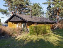 Asnæs - Vacation House Høve Strand