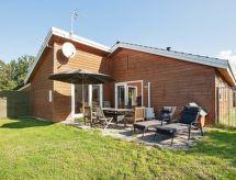 Asnæs - Maison de vacances Høve Strand