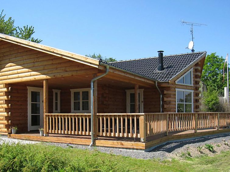Casa di vacanze Sandkås