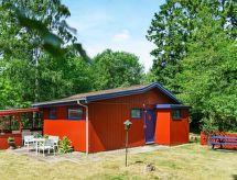 Ronne - Vakantiehuis Hasle