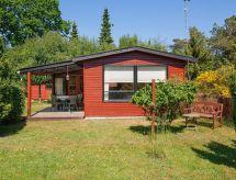 Vig - Maison de vacances Ellinge Lyng