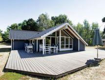 Vig - Maison de vacances Vig Lyng