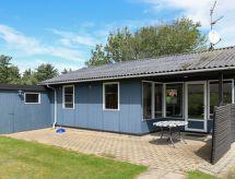 Nykøbing Mors - Casa de vacaciones Mors/Ejerslev