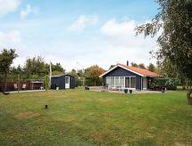 Føllenslev - Maison de vacances Havnsø Strand