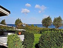 øby Egede deniz manzaralı ve Mikrodalga ile