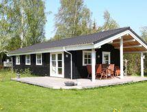Skibby - Vacation House Hyllingeriis