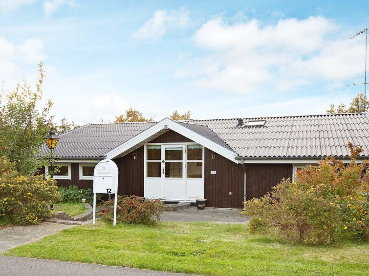 Holiday Home Vellerup Sommerby