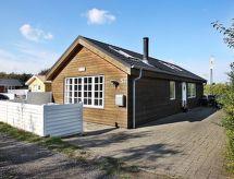 Frederikshavn - Vakantiehuis Sæby