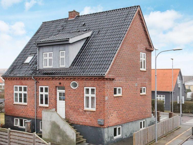 Holiday Apartment Frederikshavn