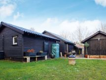 Oksbøl - Vacation House Jegum