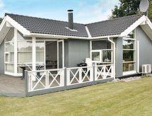 Rødvig Stevns - Maison de vacances Rødvig