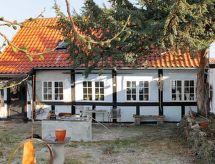 Gudhjem - Ferienhaus Gudhjem