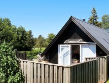 Karrebæksminde - Maison de vacances Enø