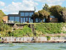 Lundby - Holiday House Svinø Strand