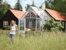 Askeby - Maison de vacances Hårbølle
