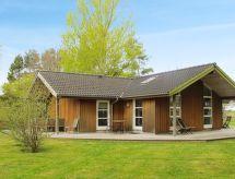 Askeby - Vakantiehuis Hårbølle Havn