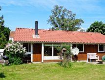 Stubbekøbing - Maison de vacances Sortsø Strand