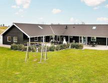 Idestrup - Vacation House Marielyst