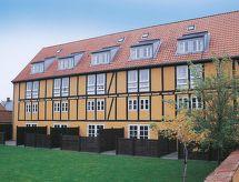 Bandholm - Appartement Bandholm